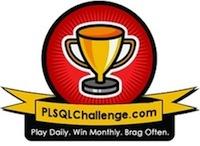 The PL/SQL Challenge