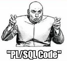 dr-evil-plsql-code